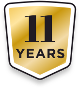 Member for 11 years
