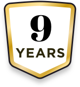 Member for 9 years